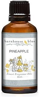 Barnhouse - Pineapple - Premium Grade Fragrance Oil (30ml)