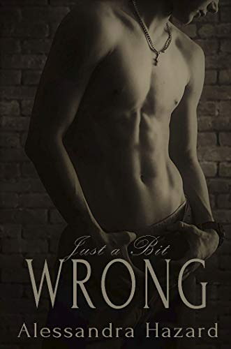 Just a Bit Wrong (Straight Guys Book 4) (English Edition)