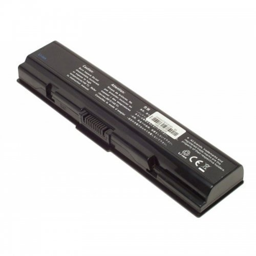 MTXtec Batterie Li-ion 4400 mAh 10,8 V pour Toshiba Satellite L500-19E, Satellite L500-19R, Satellite L500-1C7, Satellite L500-1UR, Satellite L500-208