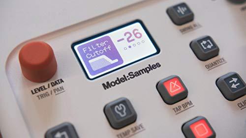 elektronModel:Samplesグルーブボックスエレクトロン