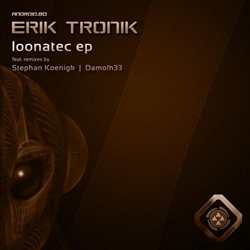 Erik Tronik