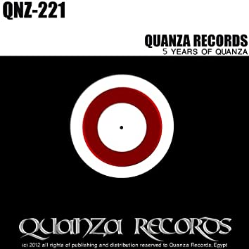 5 Years Of Quanza