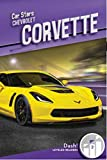 Corvette: Picture book of children's growth (English Edition)