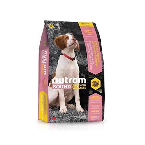 Nutram Puppy Sound Balanced Wellness Chicken & Egg 2kg