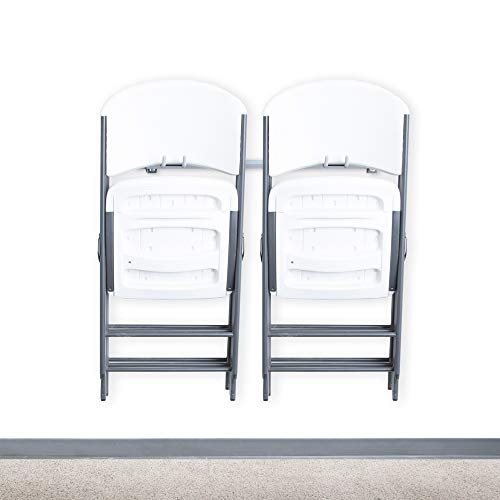 Monkey Bars Storage Folding Chair Rack (Small)