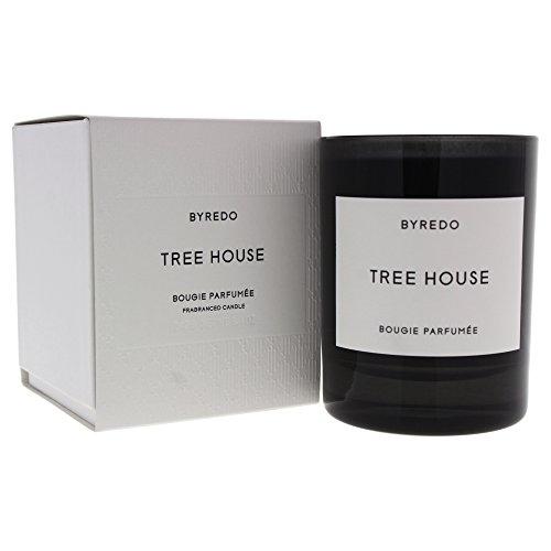 Byredo Tree House Kerze 240 g - 240 ml