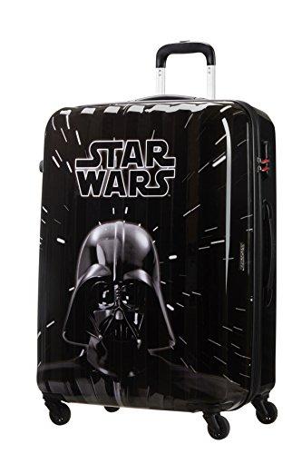 American tourister - Disney Star Wars Legends - Maleta Spinner 75/28 Joytwist,...