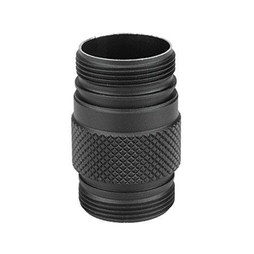 Flashlight Accessories - Body Accessories - BLF A6/Ochoos S1 Flashlight 18350 Body Extension Tube Flashlight Accessories - (Design: Ochooss 18350)