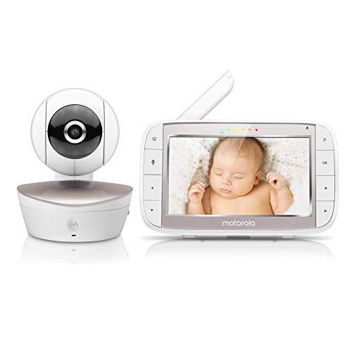 Motorola MBP49 Video Baby Monitor