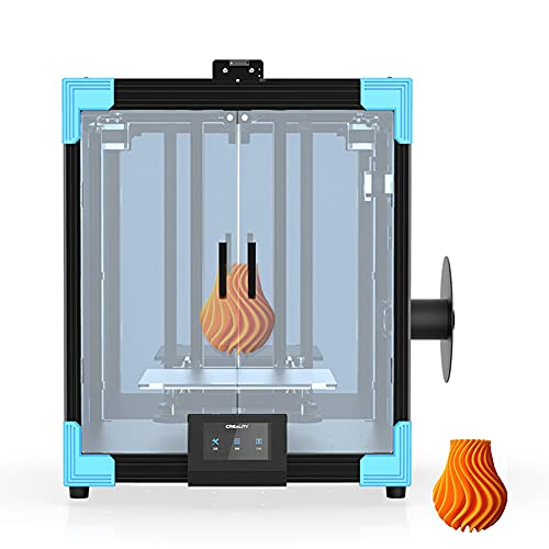 LLYX CREALITY Ender-6 3D PrinterTest Filament Silent Mainboard Meanwell Power Supply Carborundum Glass Platform And Resume Printing 220x220x400mm