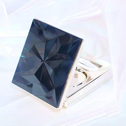 Unsichtbare Myopia Spektakel-Box Diamant Schneide 3D mei Pupil Box Begleiter Box Stealth Care Doppelbox