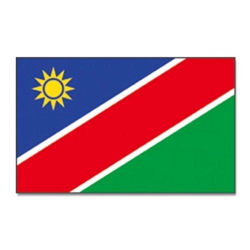 Flagge Namibia - 90 x 150 cm [Misc.]