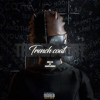 TrenchCoat (feat. Jacuzzi)