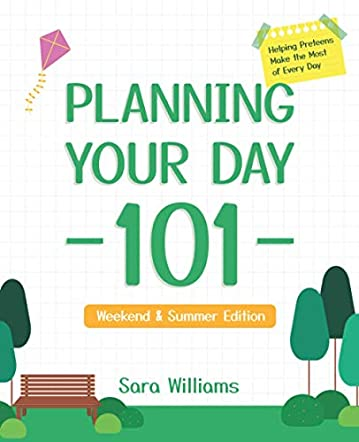 Planning Your Day 101