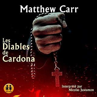 Couverture de Les diables de Cardona