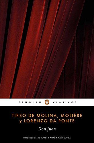 Don Juan (Los mejores clásicos) (Spanish Edition)