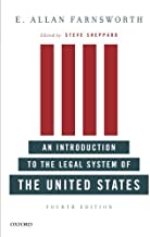 Best introduction to legal system Reviews
