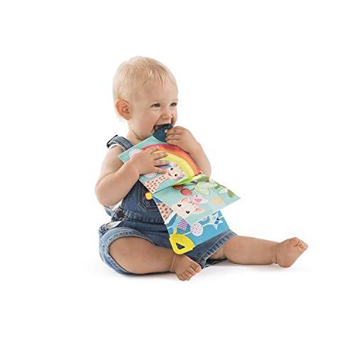 キリンのソフィー【ファーストブック本】[日本正規品]Vulli歯固め可愛い赤ちゃん乳児0歳3ヵ月から遊べる1歳人気初めてのおもちゃ絵本男の子女の子誕生日プレゼント玩具ベビー用品おもちゃ