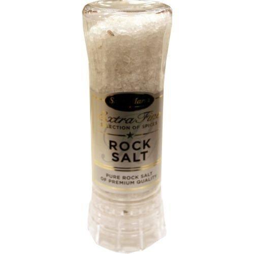 Santa Maria Gewürzmühle Rock Salt 455g (Steinsalz)