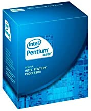 Intel Pentium Dual-Core Processor E6600 3.06GHz 1066MHz 2MB LGA775 CPU - Retail BX80571E6600