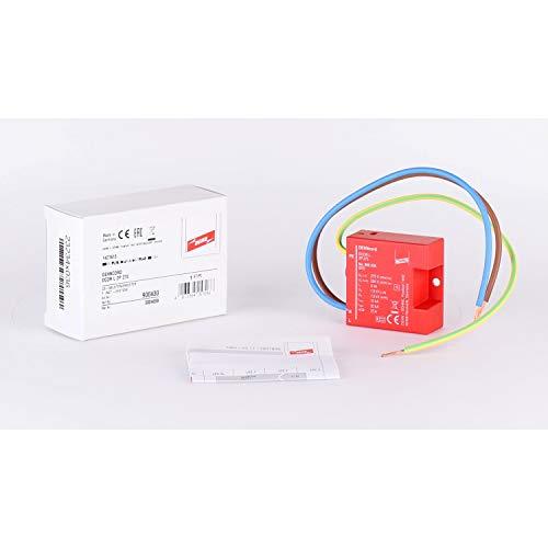 Dehn 900430–Schutz Überspannungsschutz Cord L 2polig 275