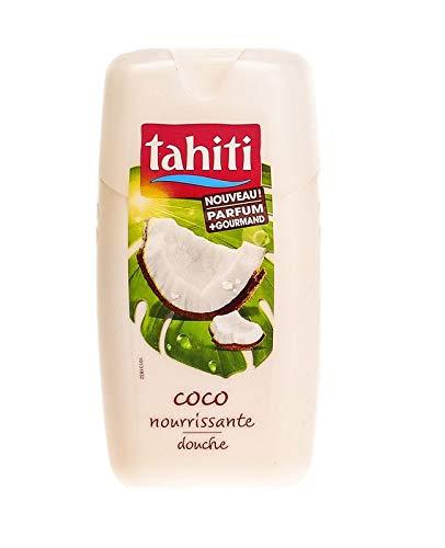 TAHITI - Gel Douche - COCO Nourrissante Douche - 250ml