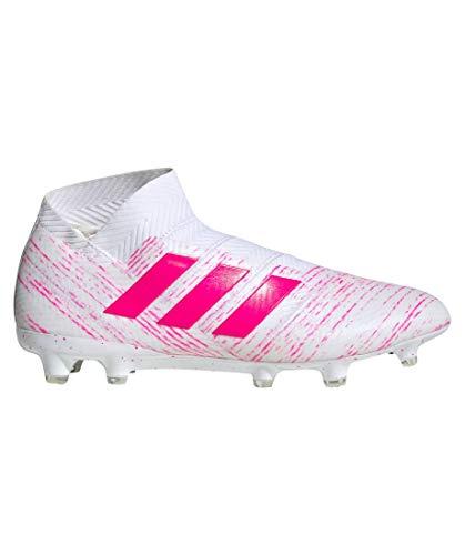 adidas Performance 431/3 - Botas de fútbol para hombre, color blanco