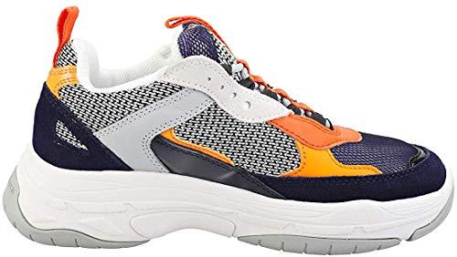 Calvin Klein Maya Nylon R7798NGO, Sneakers