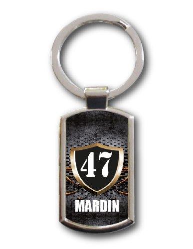 Schlüsselanhänger MARDIN 47 Türkiye Türkei