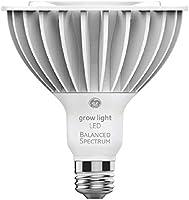 GE Lighting 93101232 LED Grow Light, 1 Count (Pack of 1), Balanced Spectrum
