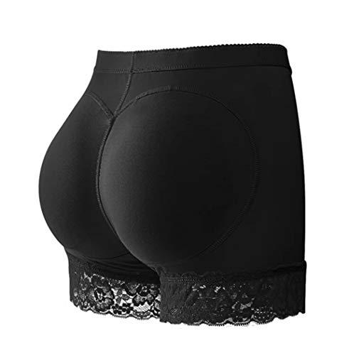 Available Booty Lifter Medium Black