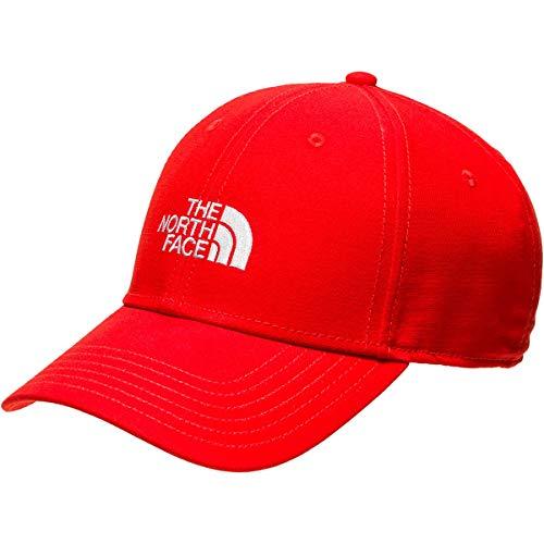 The North Face 66 Classic Hat, Berretto Unisex – Adulto, Fiery Red, Taglia Unica