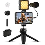 Vlogging Kit for iPhone, Sutefoto Video Content
