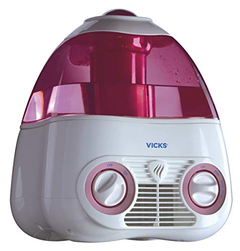 Product Image of the Vicks Starry Humidifier
