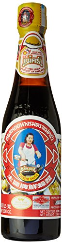 Thai Oyster sauce (300ml by Maekrua