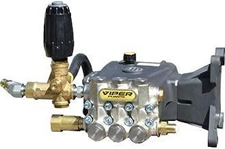 Annovi Reverberi SLPVV4G42-400 Pressure Washer Pump 4200PSI 1