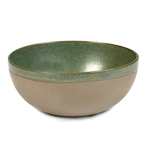 SERAX B5116212A Surface Evolution, Poterie Vert
