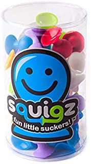 Best fat brain toys squigz deluxe set Reviews