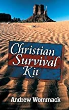 Best andrew wommack christian survival Reviews
