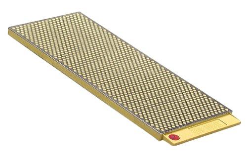 DMT DuoSharp Schleifstein extra-fein/grob, 25,4 cm / 10 Zoll, 1 Stück, W250ECNB