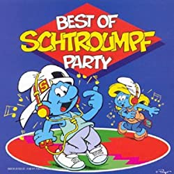 Best of Schtroumpf Party
