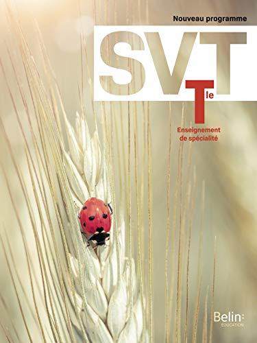 SVT Tle : Enseignement de spécialité: Manuel élève 2020