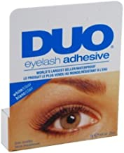 Duo Eyelash Adhesive 0.25oz White/Clear (3 Pack)