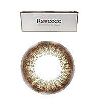 Recoco<リココ>ワンデー10枚入 【ルーセントリーフ】 -0.75