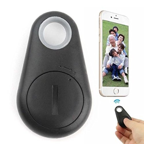 Mini-Tracker, GPS, Bluetooth, für Schlüssel, Parkplatz, Auto Hund, Katze