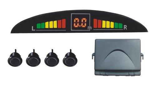 Capteur de stationnement capteurs de stationnement arrière sans fil aident capteurs avertisseurs de marche arrière 4