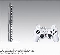 PlayStation 2 セラミック・ホワイト (SCPH-70000CW) 【メーカー生産終了】
