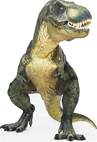 aahs!! Engraving Animal Life Size Cardboard Cutout Stand Up | Standee Picture Poster Photo Print (Dinosaur)