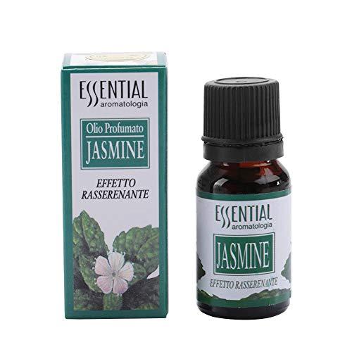 Huile essentielle, Huile essentielle hydrosoluble naturelle aromatherapy parfumée de 10 ml soulager la fatigue, améliorer le sommeil(03#)