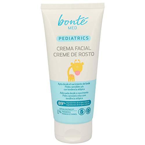 BONTE crema facial para bebés tubo 100 ml